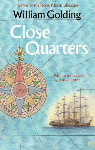 Close Quarters: With an introduction by Ronald Blythe (Paperback)