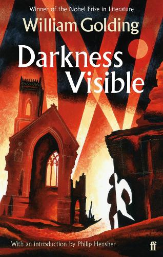 Darkness Visible: With an introduction by Philip Hensher (Paperback)