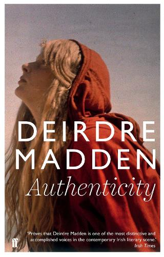 Authenticity (Paperback)