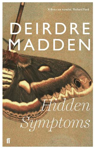 Hidden Symptoms (Paperback)