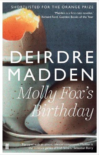 Molly Fox's Birthday (Paperback)