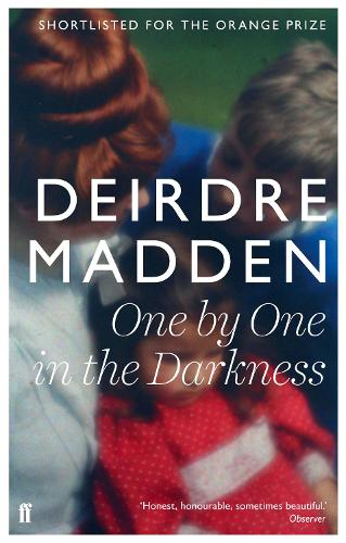 One by One in the Darkness (Paperback)