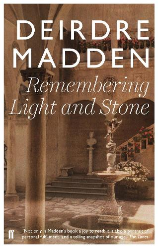 Remembering Light and Stone (Paperback)