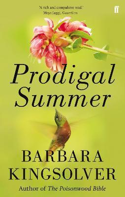 Prodigal Summer (Paperback)
