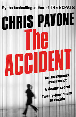 The Accident (Hardback)