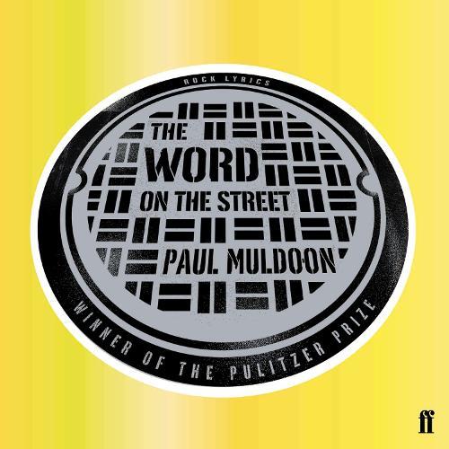 The Word on the Street (Hardback)