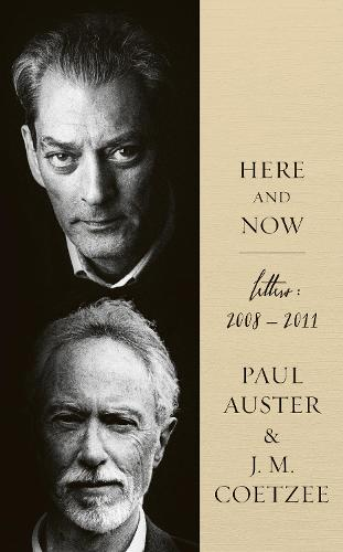 Here and Now (Hardback)