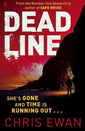 Dead Line (Hardback)