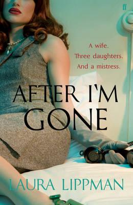 After I'm Gone (Hardback)