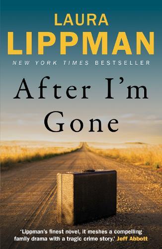 After I'm Gone (Paperback)