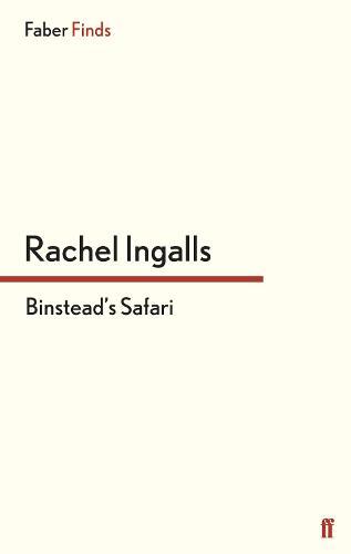 Binstead's Safari (Paperback)