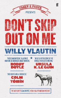 Don't Skip Out on Me (Paperback)