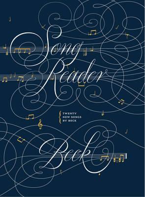 Song Reader (Signed Edition) (Hardback)