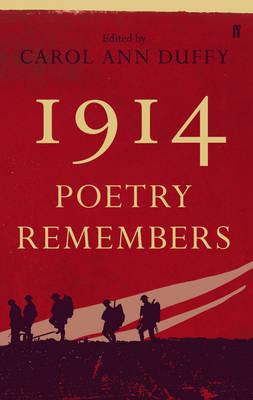1914: Poetry Remembers (Hardback)
