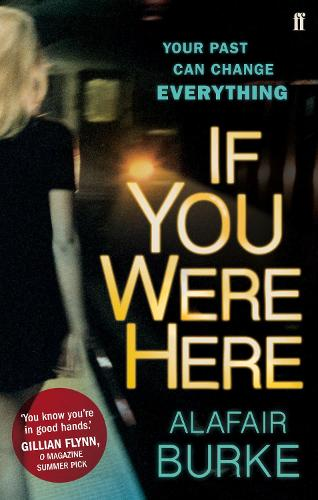 If You Were Here (Paperback)