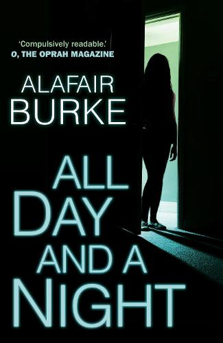 All Day and a Night - Ellie Hatcher (Paperback)