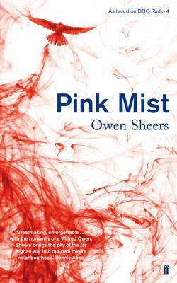 Pink Mist (Hardback)