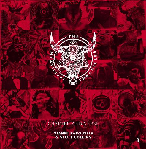 The MEATliquor Chronicles: Chapter and Verse (Hardback)