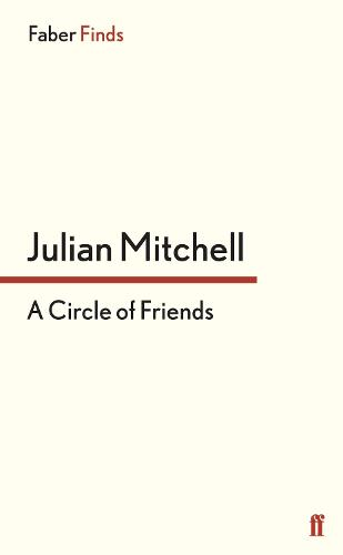 A Circle of Friends (Paperback)