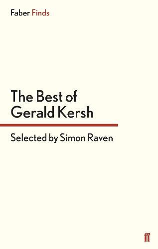 The Best of Gerald Kersh (Paperback)
