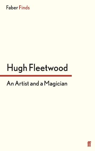 An Artist and a Magician (Paperback)