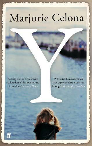 Y (Paperback)