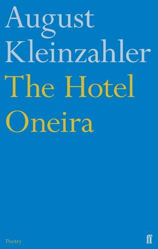 The Hotel Oneira (Hardback)