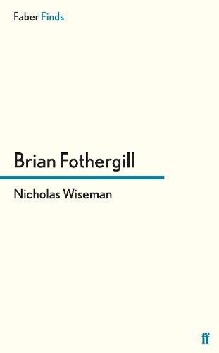 Nicholas Wiseman (Paperback)