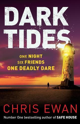 Dark Tides (Hardback)