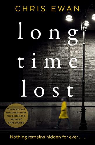 Long Time Lost (Paperback)
