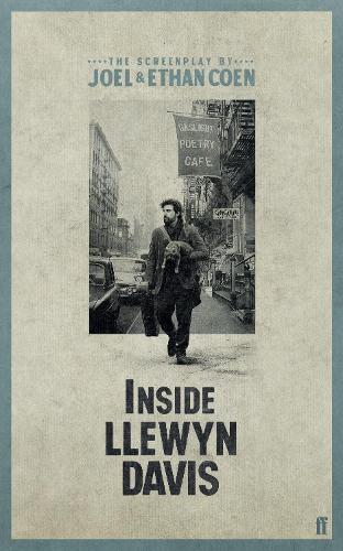 Inside Llewyn Davis (Paperback)