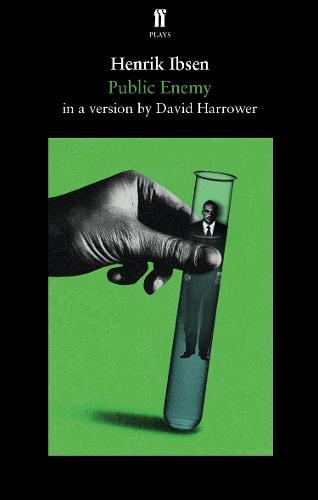 Public Enemy (Paperback)