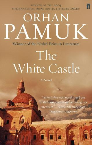 The White Castle (Paperback)