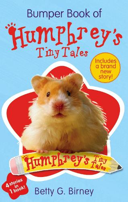 Bumper Book of Humphrey\'s Tiny Tales 1