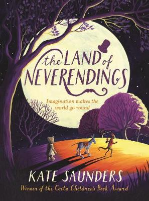 The Land of Neverendings (Hardback)