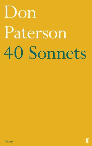 40 Sonnets (Paperback)