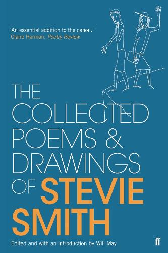 Collected Poems and Drawings of Stevie Smith (Paperback)