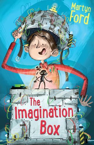 The Imagination Box (Paperback)