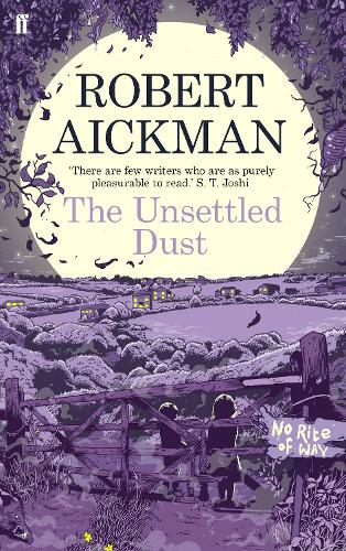 The Unsettled Dust (Paperback)