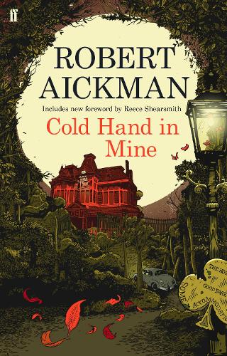 Cold Hand in Mine (Paperback)