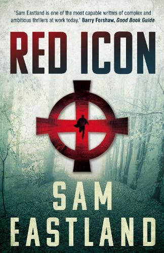 Red Icon - Inspector Pekkala (Paperback)