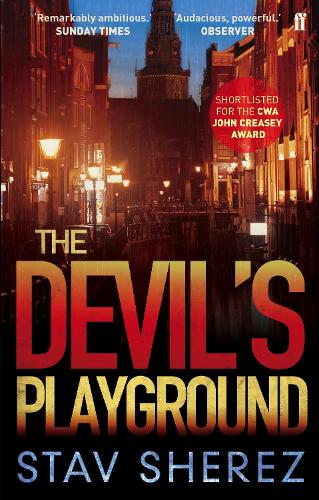 The Devil's Playground (Paperback)