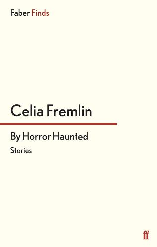 By Horror Haunted: Stories (Paperback)