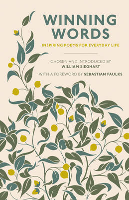 Winning Words: Inspiring Poems for Everyday Life (Hardback)
