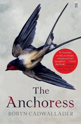 The Anchoress (Paperback)