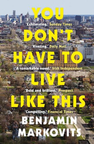 You Don't Have To Live Like This (Paperback)
