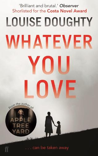 Whatever You Love (Paperback)