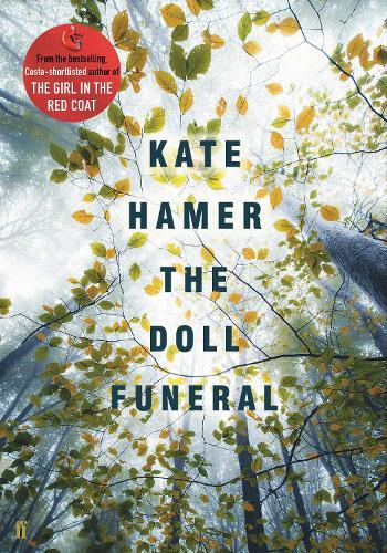 The Doll Funeral (Hardback)