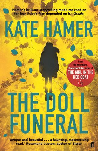 The Doll Funeral (Paperback)