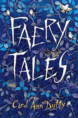 Faery Tales (Paperback)